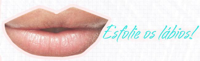 como evitar lábios ressecados 1