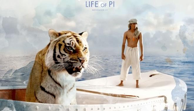 Filme As Aventuras De Pi Life Of Pi E O Seu Final